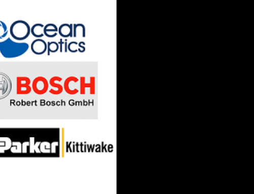 Pyreos adds Ocean Optics to blue-chip customer list for its 128-element linear sensor array