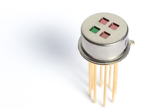 PYREOS ANNOUNCES AVAILABILITY OF TO-39 QUAD DETECTORS FOR MULTI-GAS AND FOOD DETECTION