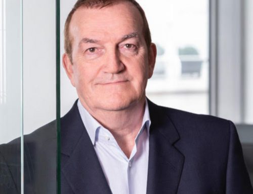 IAN JENKS APPOINTED NON-EXECUTIVE CHAIRMAN