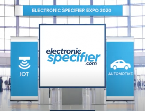 PYREOS PRESENTS AT ELECTRONIC SPECIFIER EXPO 2020